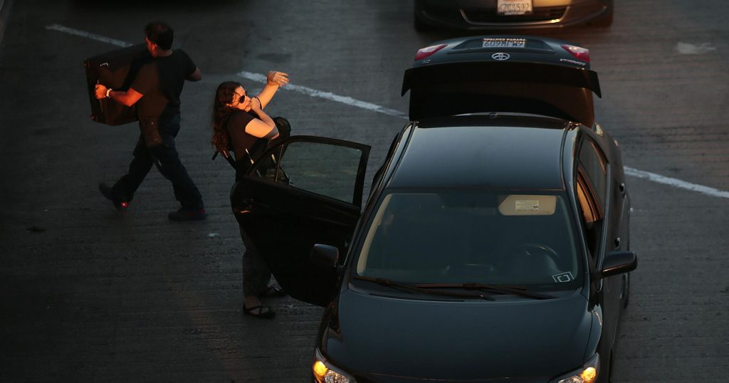 Limo Cab Service