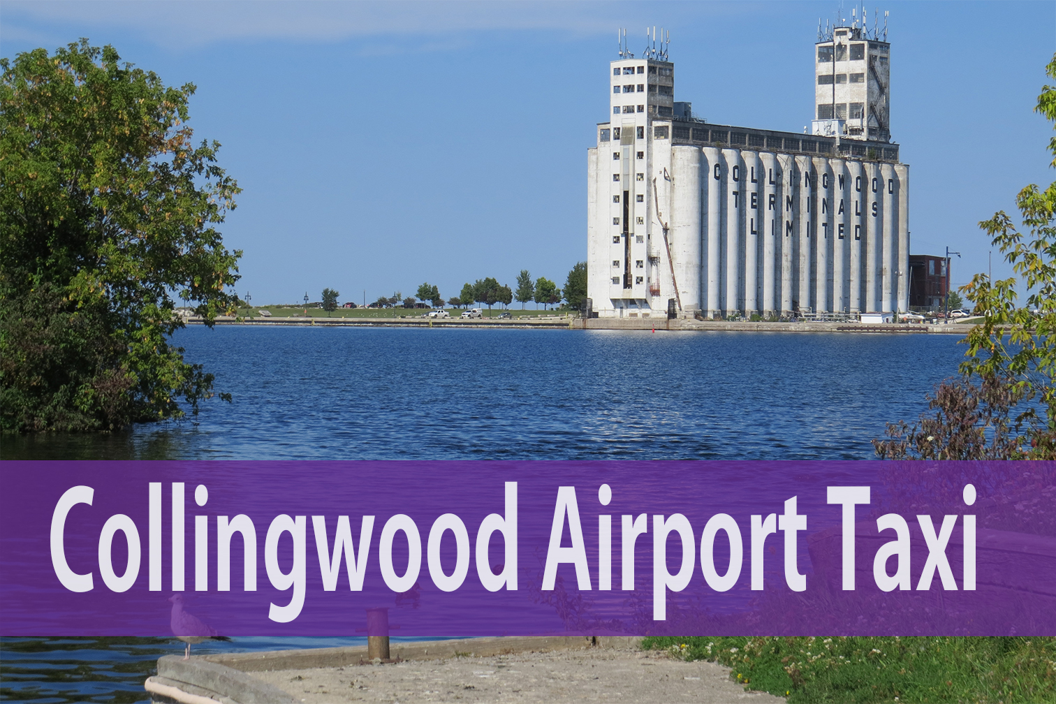 Collingwood Airport Taxi