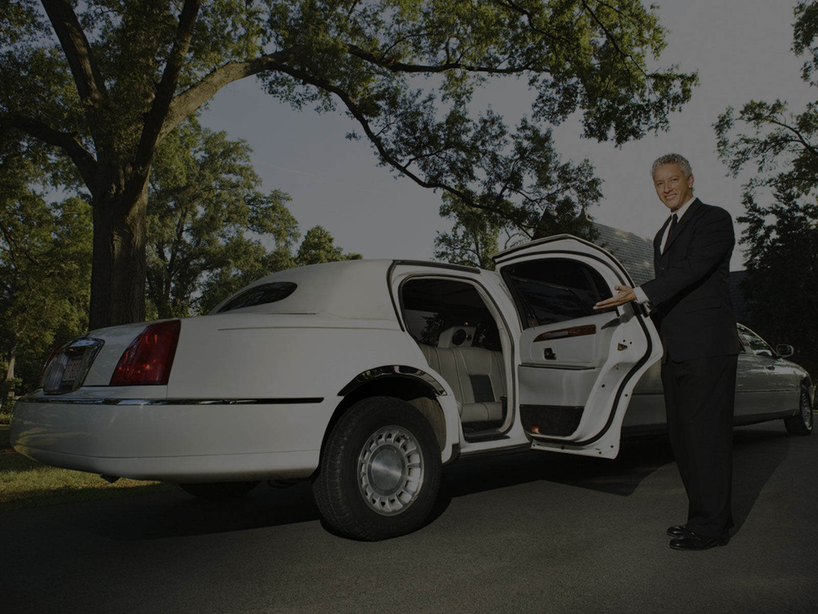 Affordable Limo Services