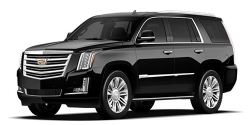 Cadillac SUV Exclusive