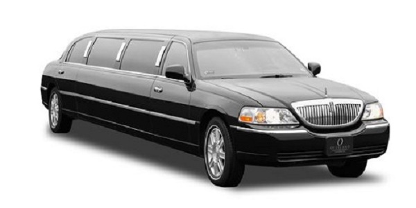 Stretch Exclusive Limo