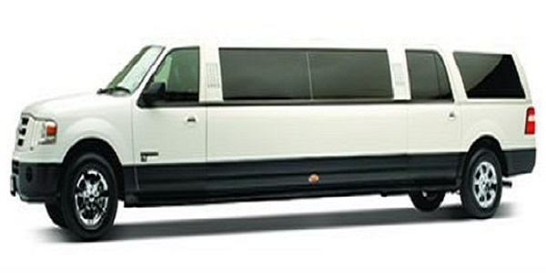Ford Expedition Exclusive Limo